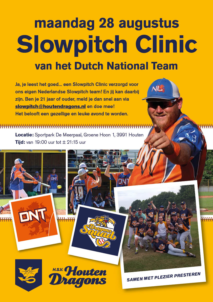 HD Poster A3 Slowpitch Clinic v2