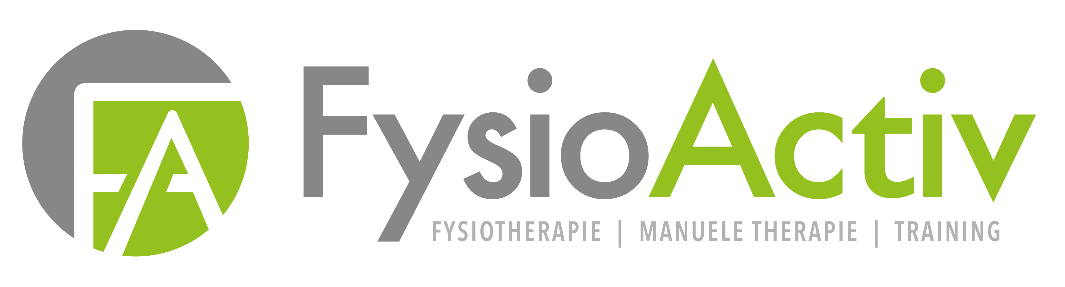 Logo FysioActiv