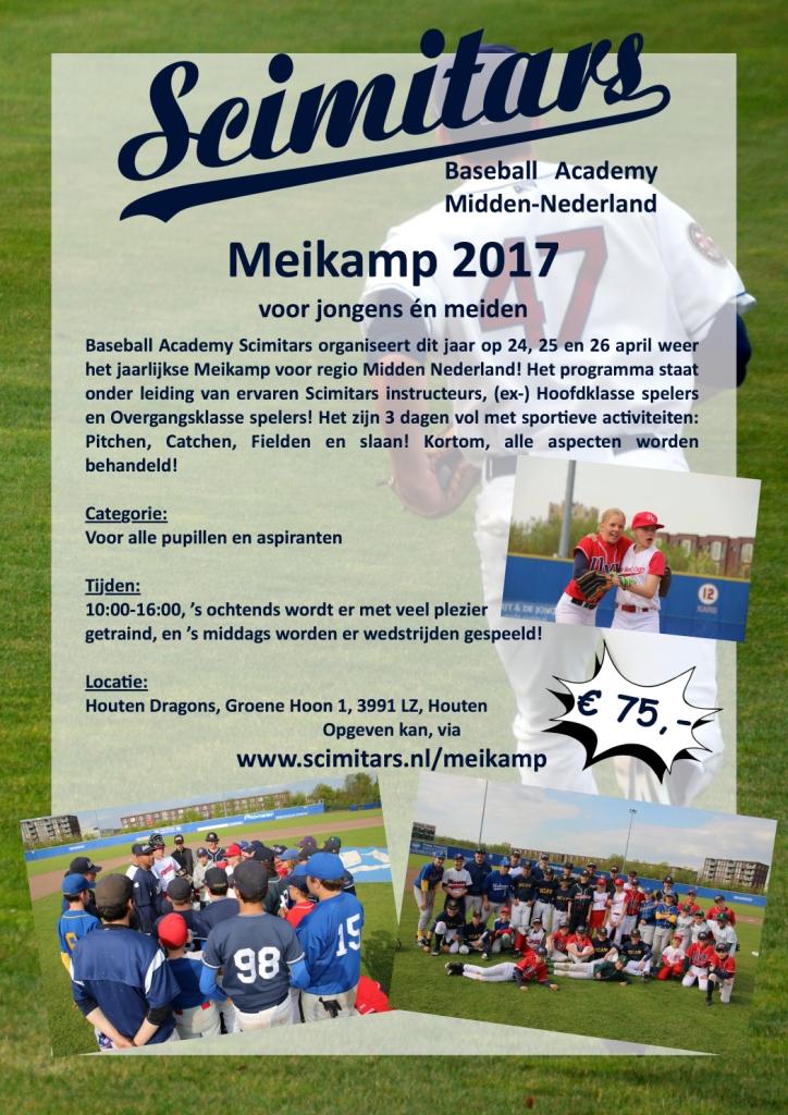 Scimitars Meikamp Flyer 4