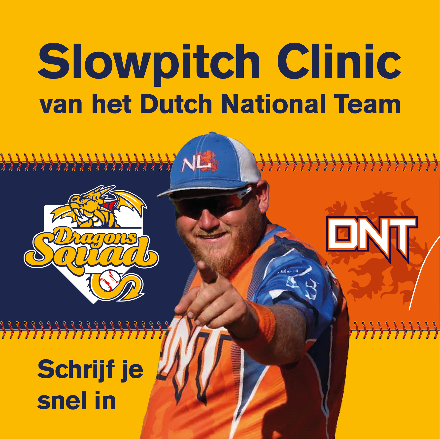 Slowpitch Clinic DNT
