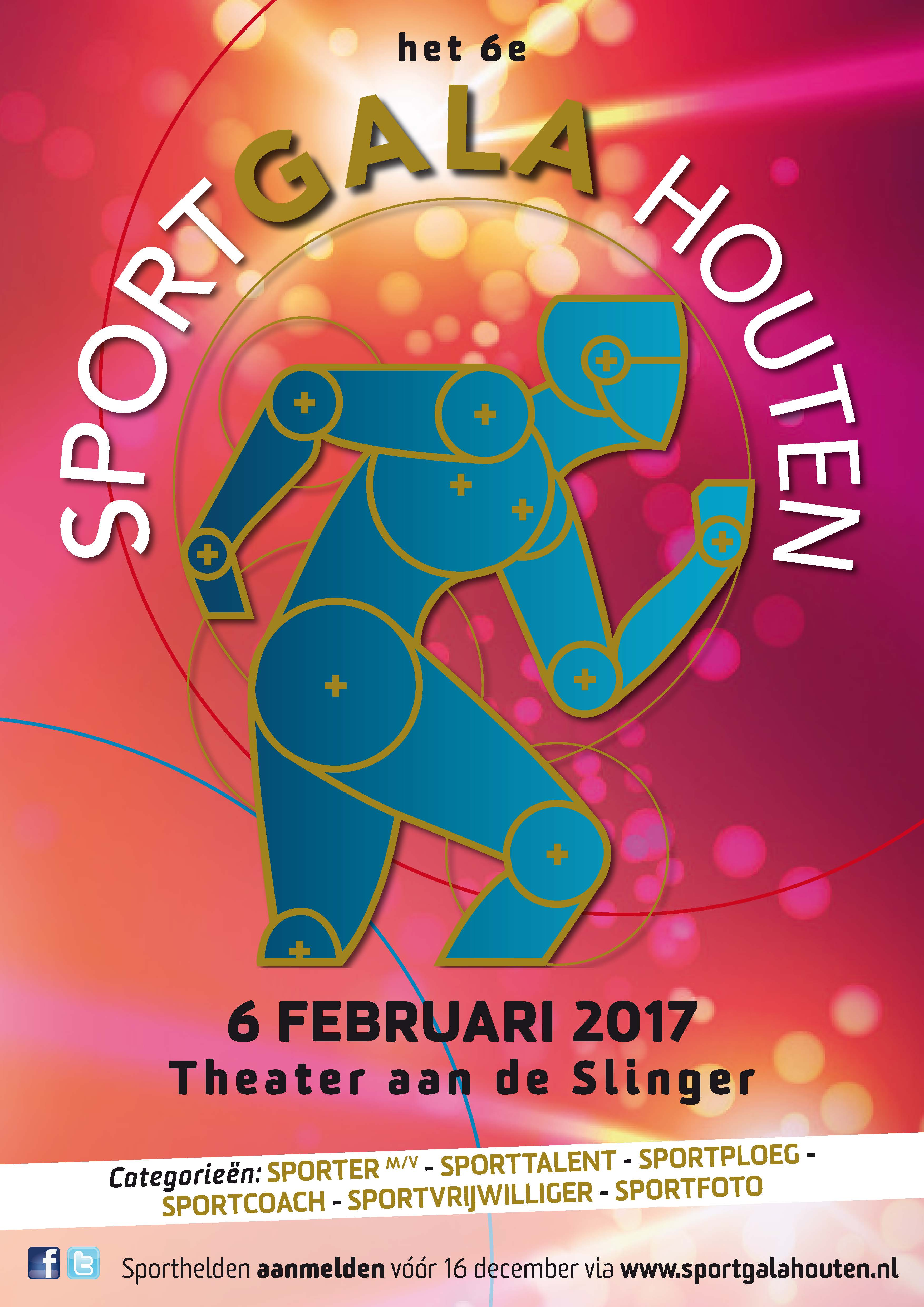 SportGala poster