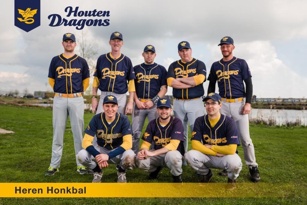 2017 Honkbal Heren