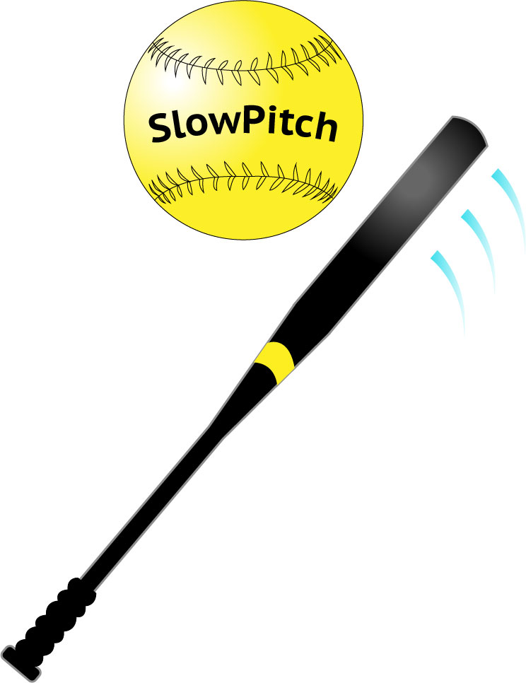 slowpitch logo